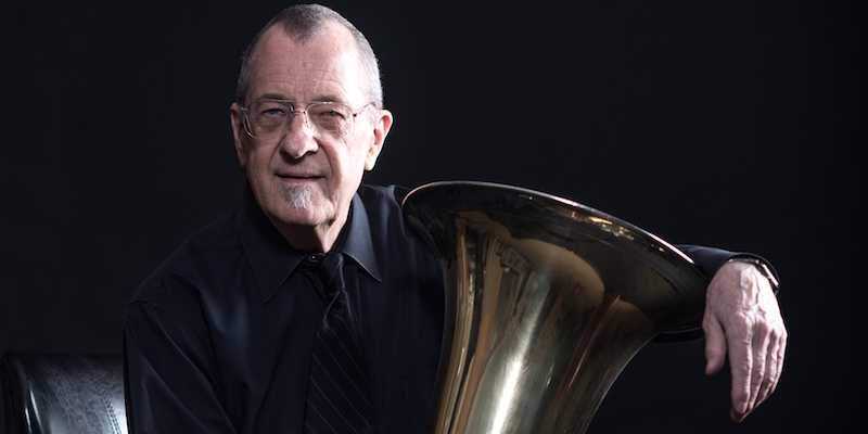 WINSTON MORRIS AWARD FOR TUBA ENSEMBLE COMPOSITION