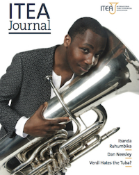 ITEA Latest Journal