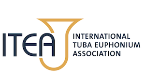 International Tuba Euphonium Association Logo